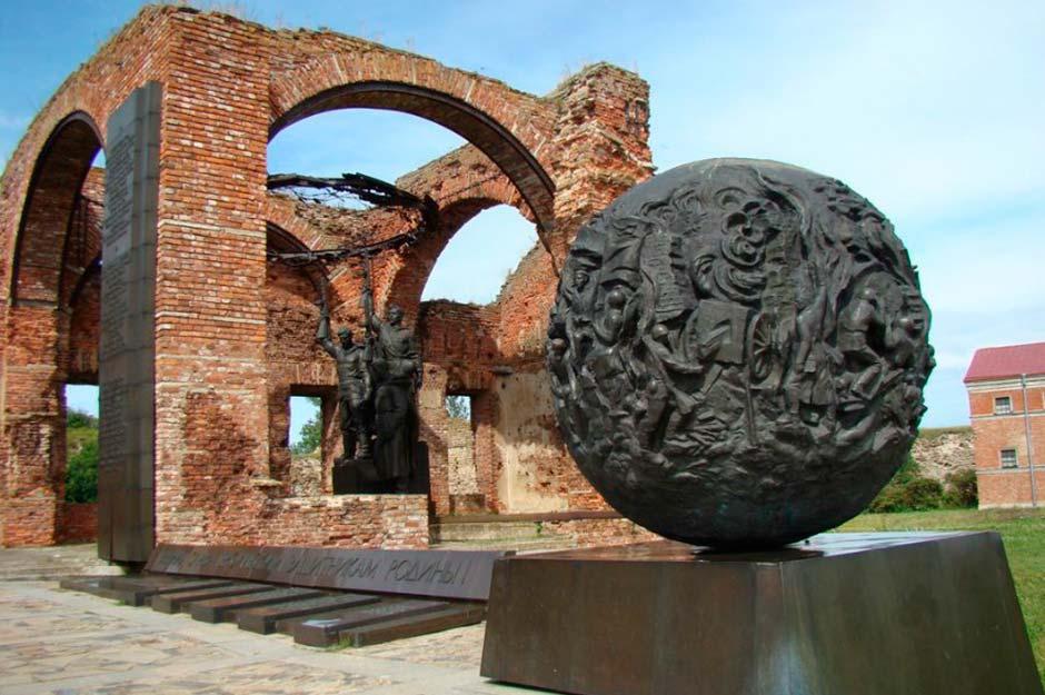 О крепости Орешек (Шлиссельбургская крепость)