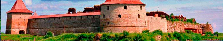 Интригующая история музея-крепости «Орешек»