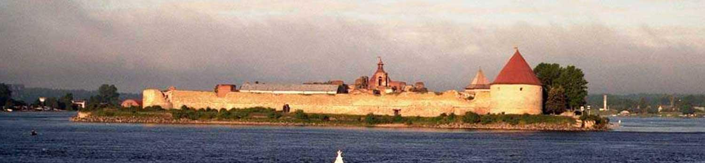 Дух истории: крепость Орешек