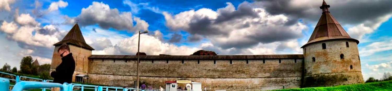 Как строилась Шлиссельбургская крепость?