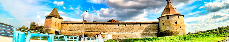 Музей усадьба Приютино - что посмотреть по дороге в Крепость Орешек
