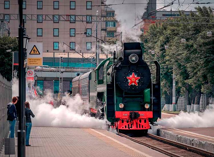 РЖД-тур в Крепость Орешек, экскурсия в Петрокрепость на ретропоезде